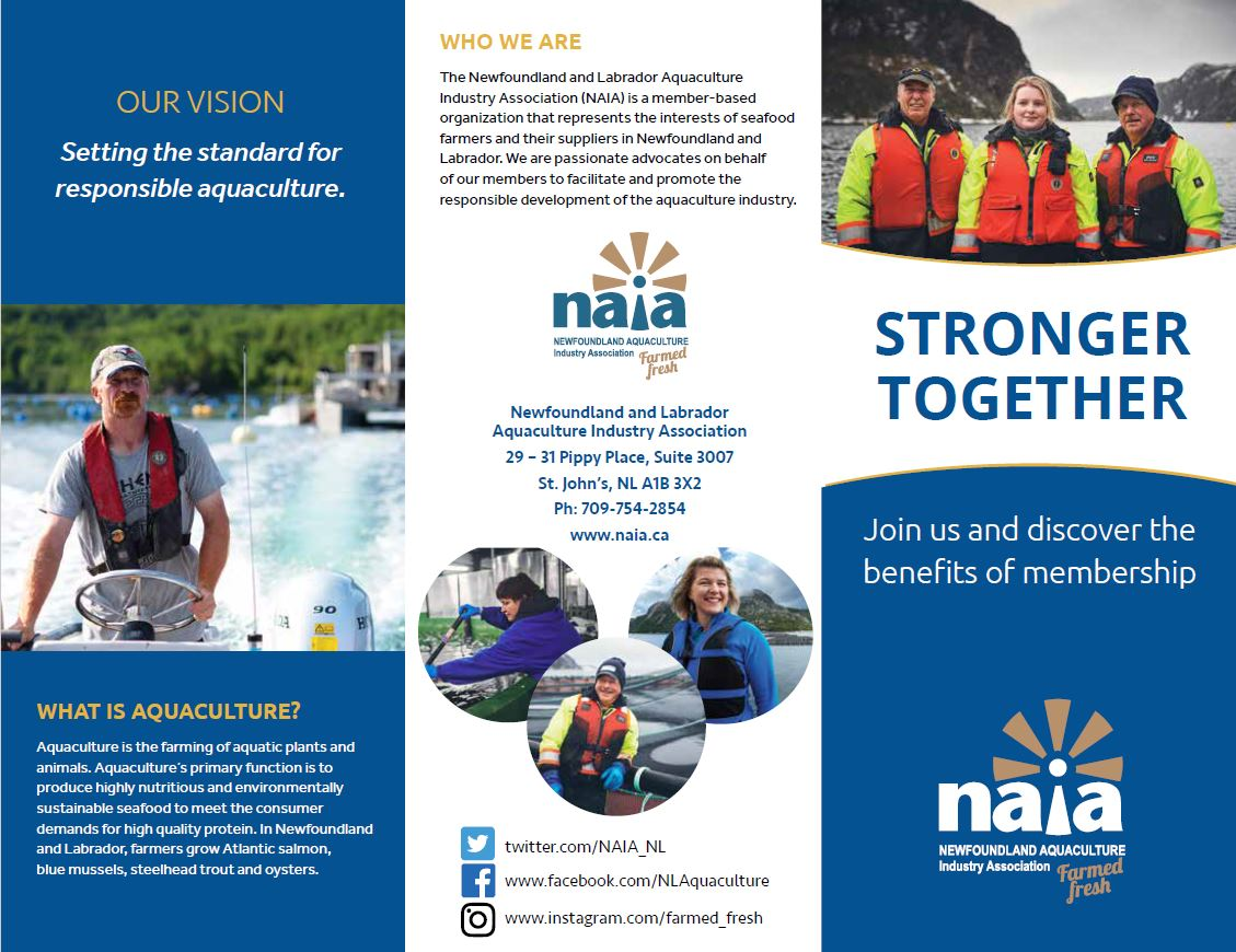 Become a Member of NAIA